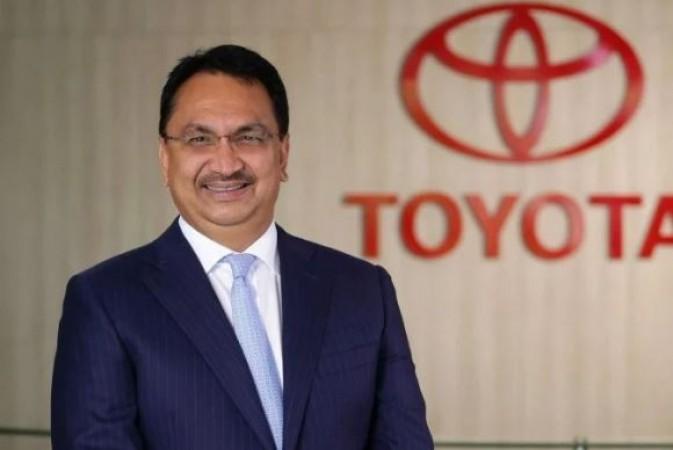 टोयोटा अपने बयान से पलटी, ना कहने के बाद कंपनी ने देश में विस्तार योजना की बनाई रणनीति