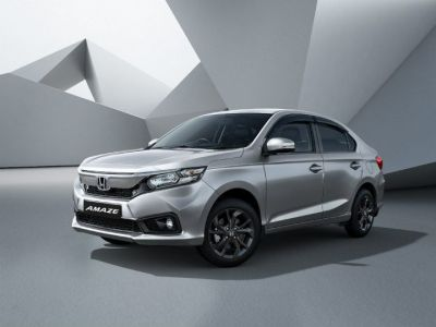 Honda Amaze is the most popular car, the company is offering bumper discounts