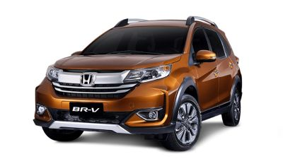 Today you have the opportunity to buy Honda BR-V car at an affordable price, know discount offer