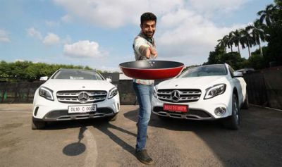 This luxury car manufacturer stepped in Delhi from Luxe Drive Live 2019, know the report
