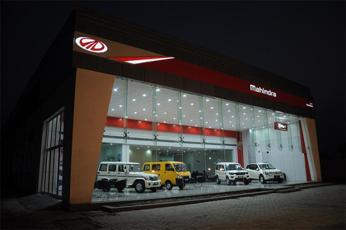 Mahindra records 11% sale growrg In FY2018-19