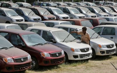 Passenger vehicle shows the fastest growth from last 7 years