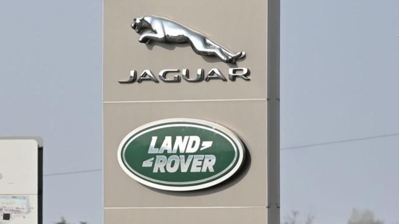 जगुआर लैंड रोवर ने भारतीय बाजार में दस उत्पाद लॉन्च का किया  वादा