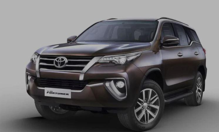 2019 Toyota Fortuner Diesel Launched In India, know