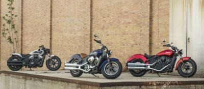 Indian Scout Range Recalled In the US to rectify flaw in anti-lock braking system