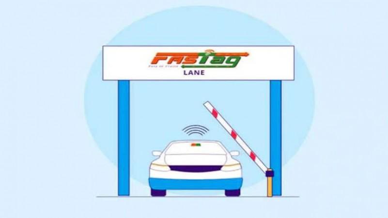 मुंबई में सभी कारों के लिए अनिवार्य हुए फास्टैग