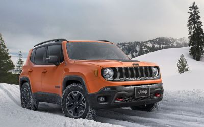 Jeep Launches its Cheapest SUV in India