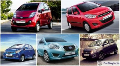 Here is a List Of Pocket-Friendly Cars Which Give Great Milage