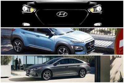 This Hyundai  Car Can Be Seen Indian Auto Expo- 2018
