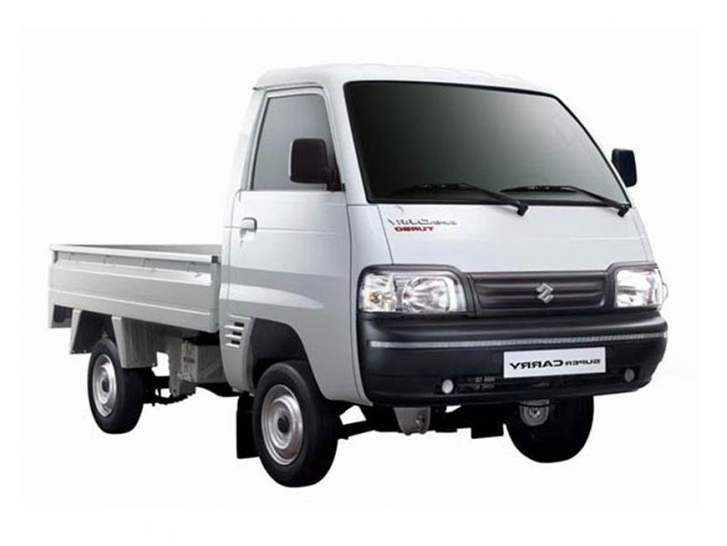 Maruti Suzuki to recall 5900 Super Carry vehicles for inspection to rectify defect in fuel filter