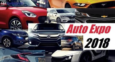 Auto Expo 2018: 24 cars will surprise you in this exhibition