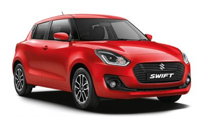 Maruti launches New-Gen Swift in India, Starting price 4.99 lakh