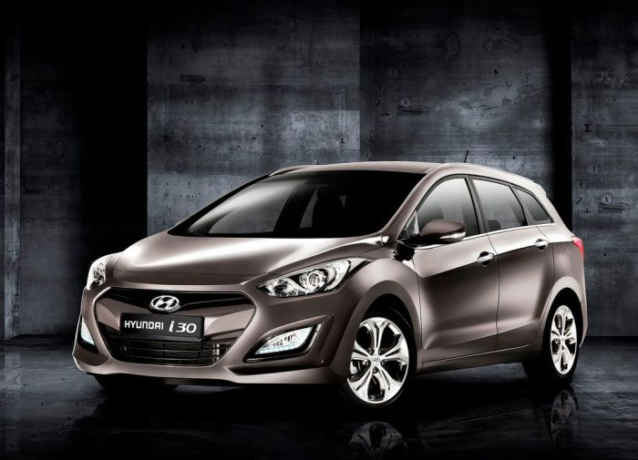 Hyundai i30 Wagon to be launched in Geneva Motor Show