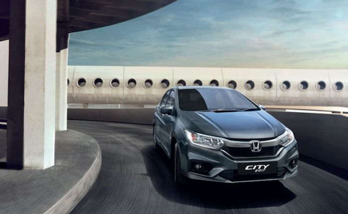 New Honda City to arrive with mind-blowing accessories