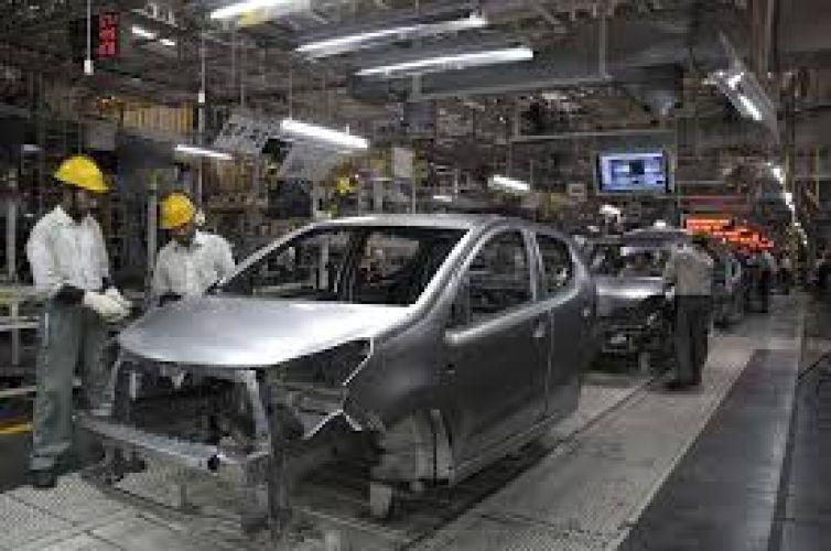 Maruti Suzuki India to invest Rs 1,900 cr in Rohtak centre till 2019