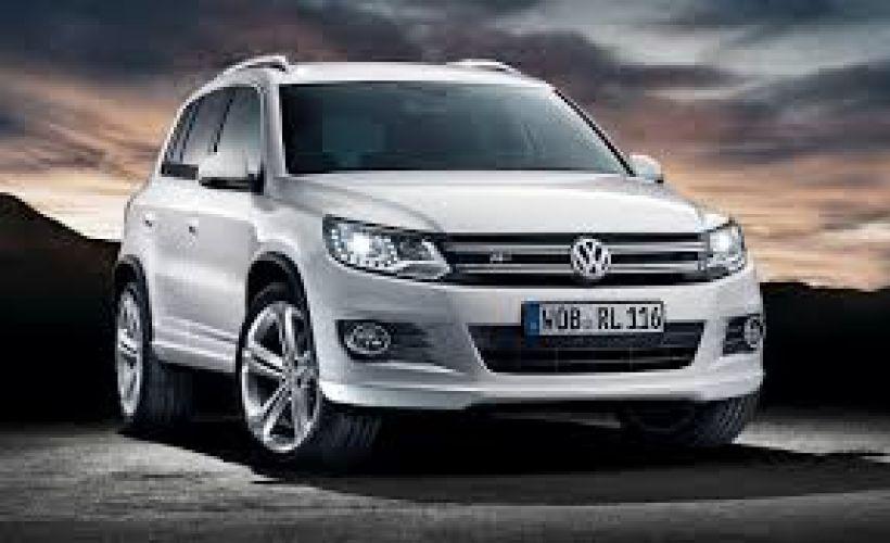 Volkswagen finds huge future in SUV