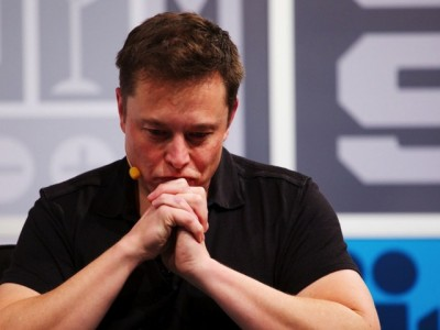 Elon Musk Loses $15.2 billion after a tweet, now no longer the world's richest man