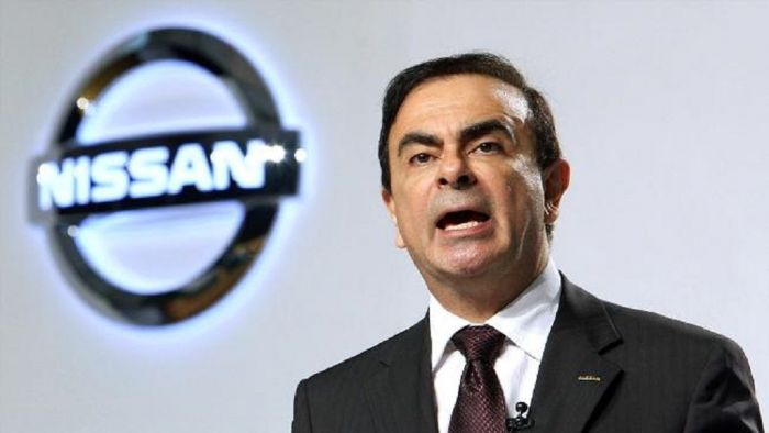 From April 1 Nissan to have new CEO, Carlos Ghosn to resign from the post