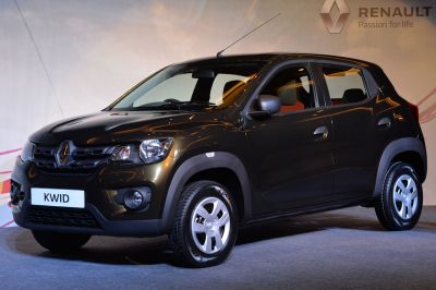 Renault leaps Maruti Suzuki leaps Alto K10 in AMT segment