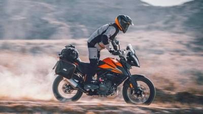 KTM launches 2021 KTM 250 Adventure, KTM 390 Adventure in Malaysia