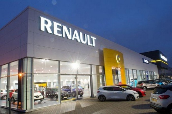 रेनॉल्ट ने किया नई रणनीति का खुलासा, भविष्य कारों को किया प्रदर्शित
