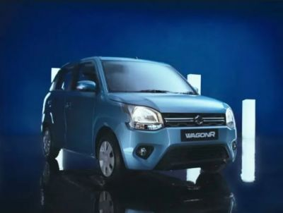 Maruti Suzuki launches the new Generation WagonR, know specifications, price and other details