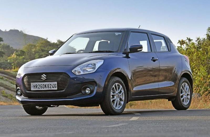 2020 में मारुति सुजुकी स्विफ्ट की हुई 23 लाख कारों की बिक्री