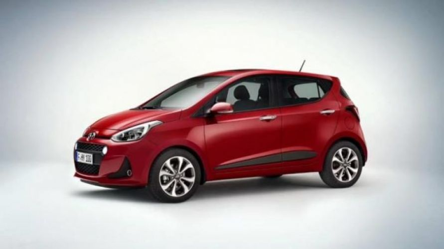 Hyundai to present Grand i10 with 1.2 litre diesel engine