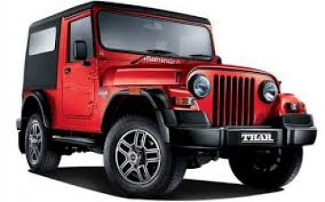 Mahindra to commence its Great Escape in Goa