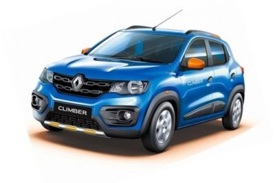 Renault To Launch Electric Kwid In China