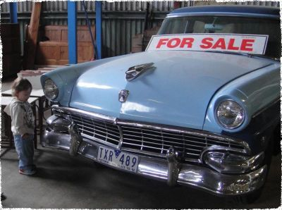 How to Get Best Deals For Your Old Car?