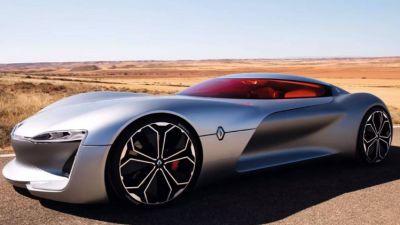 Concorso d'Eleganza Villa d'Este announced 'Trezor' the world's most beautiful car