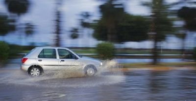 Prepare your vehicles for monsoon this year