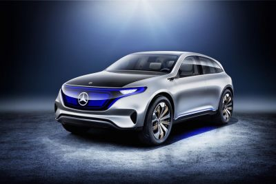Mercedes to launch its electric cars very soon