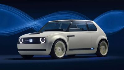 Honda will soon launch its electric car models