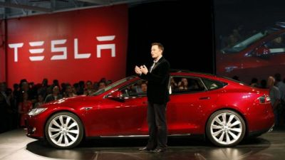 Tesla is planned to launch the 'Music Streaming Service'