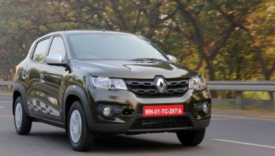 Renault expects bright future of Kwid in Brazilian market
