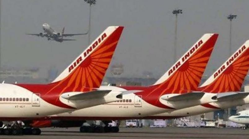 Air India appeals inactive crew to join work immediately