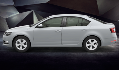 Skoda Octavia Corporate Edition Launched, read price, features and other details
