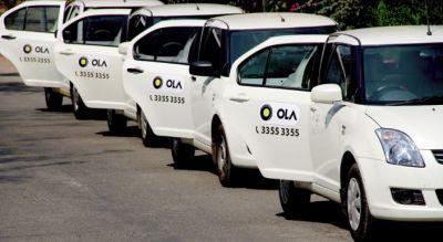 Karnataka Government Lifts Ban On Ola Cabs