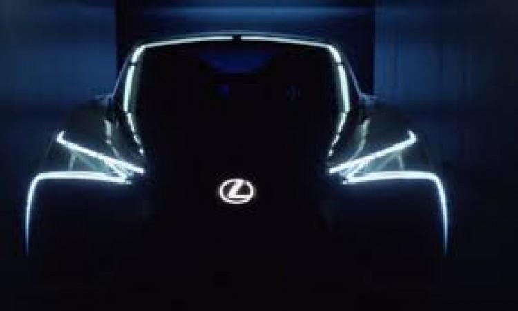 लेक्सस 30 मार्च को करेगा अपनी इलेक्ट्रिक कॉन्सेप्ट कार का अनावरण, जानिए पूरा विवरण