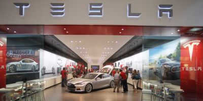 Tesla to develop largest power storage system in Asia