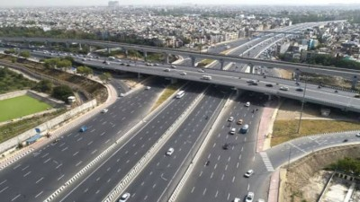 Delhi-Meerut Expressway to remain toll-free till July