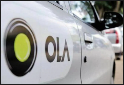 Ola company is deploying 10000 EVs by March 2020 to enhance its service