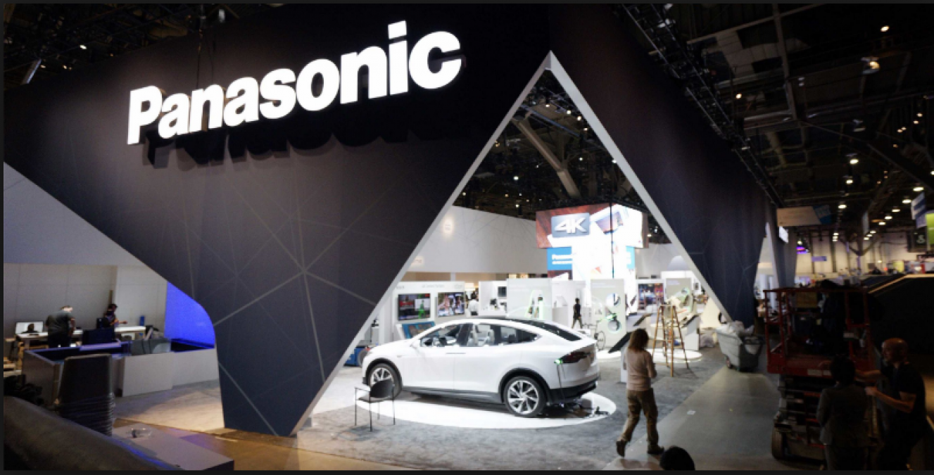 Panasonic has launched this eMobility vehicle service in India as a new evolution