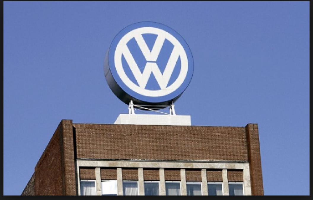 German Auto giant Volkswagen open first pop-up store in India
