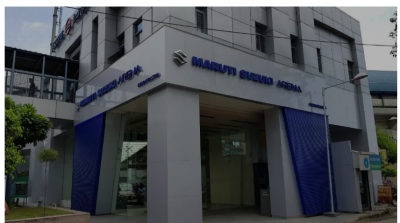 Maruti Suzuki Arena India achieved this milestone in less than two years toward global benchmark
