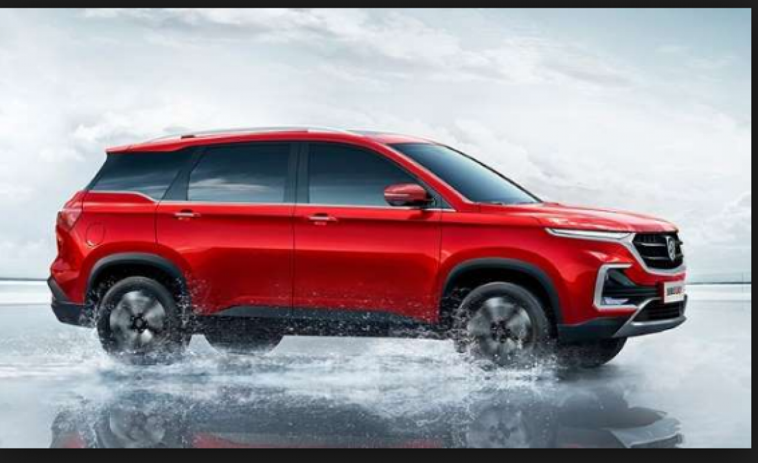 MG Hector SUV: Key features must be noted before buying this SUV