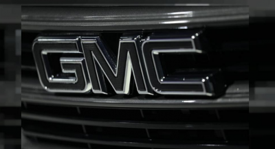 General Motors Co truck GMC seem to the adaptive cruise control system