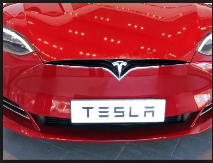 Tesla seems all set to make India his next big market